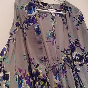 Arizona Bright kimono ☀☀